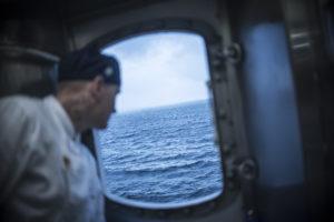 I Jämtland finns inget hav